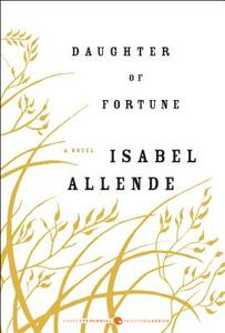 Daughter of Fortune - Isabel Allende - cover