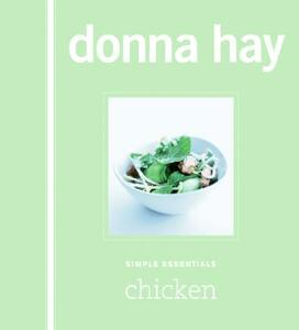 Simple Essentials Chicken Us Edition - Donna Hay - cover