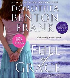 Full of Grace - Dorothea Benton Frank - cover