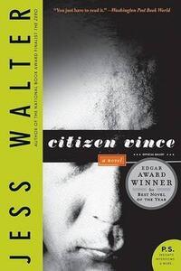 Citizen Vince - Jess Walter - cover