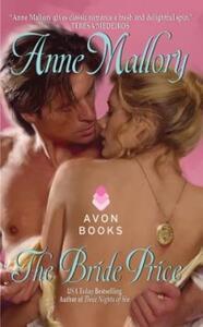 The Bride Price - Anne Mallory - cover