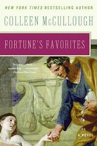 Fortune's Favorites - Colleen McCullough - cover