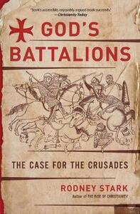 God's Battalions - Rodney Stark - cover
