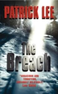 The Breach - Patrick Lee - cover