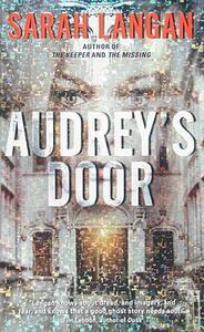 Audrey's Door - Sarah Langan - cover