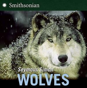 Wolves - Seymour Simon - cover