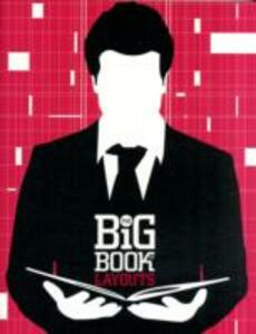 The Big Book of Layouts - David E. Carter - cover
