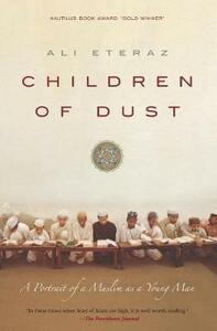 Children of Dust: A Portrait of a Muslim as a Young Man - Ali Eteraz - cover
