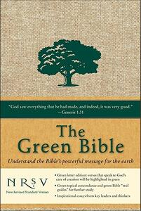 The Green Bible - cover