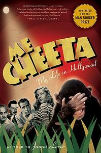 Me Cheeta: My Life in Hollywood - Cheeta - cover