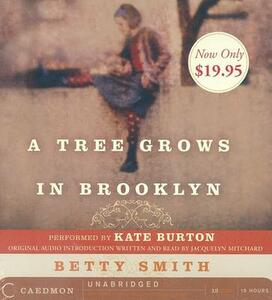A Tree Grows in Brooklyn - Betty Smith - cover
