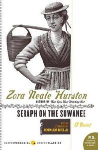 Seraph on the Suwanee - Zora Neale Hurston - cover