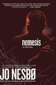 Nemesis: A Harry Hole Novel - Jo Nesbo - cover