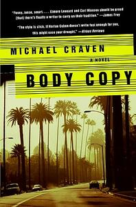 Body Copy - Michael Craven - cover