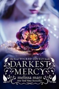 Darkest Mercy - Melissa Marr - cover