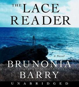 The Lace Reader - Brunonia Barry - cover