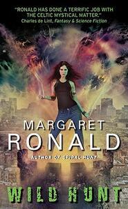 Wild Hunt - Margaret Ronald - cover
