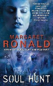Soul Hunt - Margaret Ronald - cover