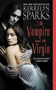 The Vampire and the Virgin - Kerrelyn Sparks - cover