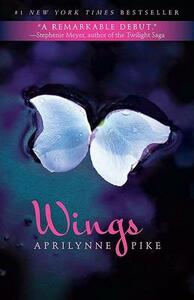 Wings - Aprilynne Pike - cover