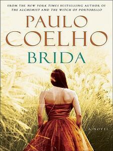 Brida - Paulo Coelho - cover