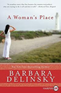 A Woman's Place - Barbara Delinsky - cover