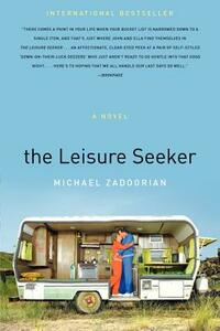 The Leisure Seeker - Michael Zadoorian - cover