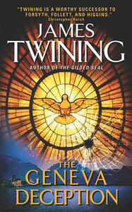 The Geneva Deception - James Twining - cover