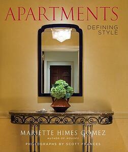 Apartments - Mariette Himes Gomez - cover