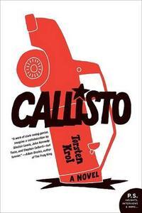Callisto - Torsten Krol - cover