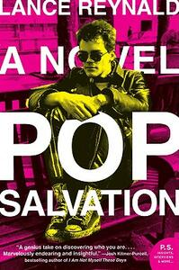 Pop Salvation: A Novel - Lance Reynald - cover