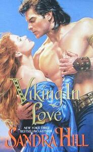 Viking in Love - Sandra Hill - cover