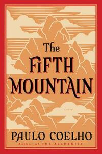 The Fifth Mountain - Paulo Coelho - cover