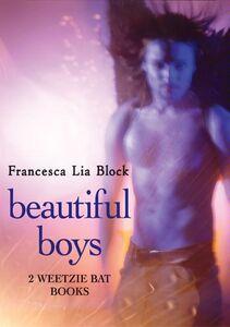 Foto Cover di Beautiful Boys, Ebook inglese di Francesca Lia Block, edito da HarperCollins