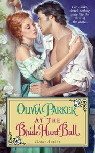 Foto Cover di At the Bride Hunt Ball, Ebook inglese di Olivia Parker, edito da HarperCollins