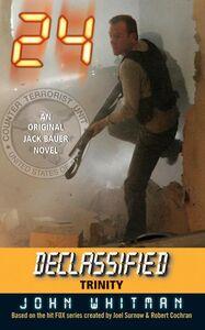 Foto Cover di Trinity, Ebook inglese di John Whitman, edito da HarperCollins