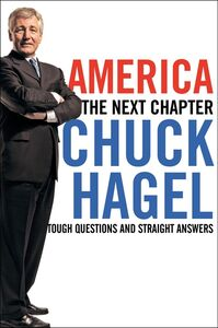 Foto Cover di America, Ebook inglese di Chuck Hagel,Peter Kaminsky, edito da HarperCollins