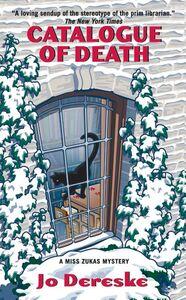 Foto Cover di Catalogue of Death, Ebook inglese di Jo Dereske, edito da HarperCollins