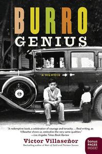 Foto Cover di Burro Genius, Ebook inglese di Victor Villasenor, edito da HarperCollins