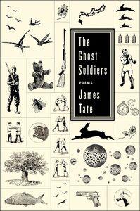 Foto Cover di The Ghost Soldiers, Ebook inglese di James Tate, edito da HarperCollins