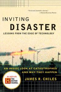 Foto Cover di Inviting Disaster, Ebook inglese di James R. Chiles, edito da HarperCollins