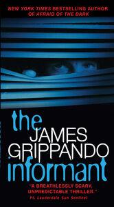 Foto Cover di The Informant, Ebook inglese di James Grippando, edito da HarperCollins