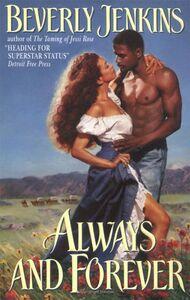 Foto Cover di Always and Forever, Ebook inglese di Beverly Jenkins, edito da HarperCollins