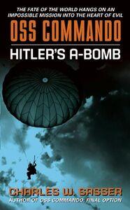 Foto Cover di OSS Commando, Ebook inglese di Charles Sasser, edito da HarperCollins
