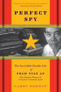 Foto Cover di Perfect Spy, Ebook inglese di Larry Berman, edito da HarperCollins