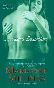Foto Cover di Arousing Suspicions, Ebook inglese di Marianne Stillings, edito da HarperCollins