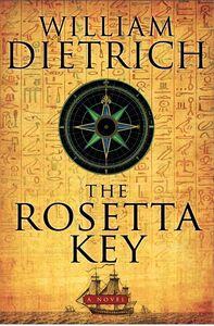 Foto Cover di The Rosetta Key, Ebook inglese di William Dietrich, edito da HarperCollins
