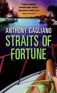 Foto Cover di Straits of Fortune, Ebook inglese di Anthony Gagliano, edito da HarperCollins