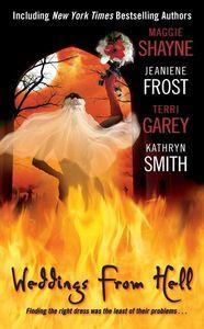 Foto Cover di Weddings From Hell, Ebook inglese di AA.VV edito da HarperCollins