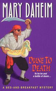 Foto Cover di Dune to Death, Ebook inglese di Mary Daheim, edito da HarperCollins